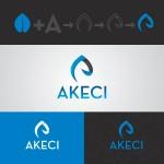 Akeci Logo Image Mockup image