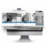 MHA Desktop Website