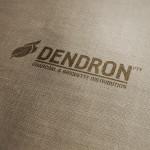 Dendron Logo Mockup image