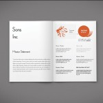 Sons Inc Corporate Identity Mockup image