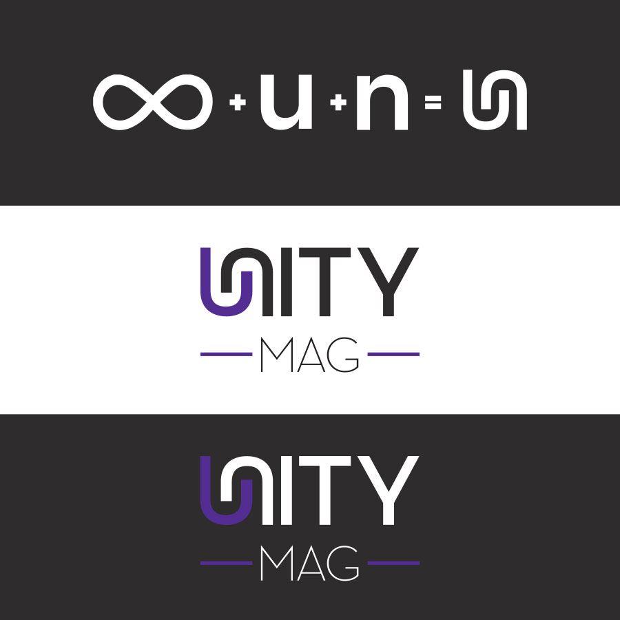 Unity Process Mockup image